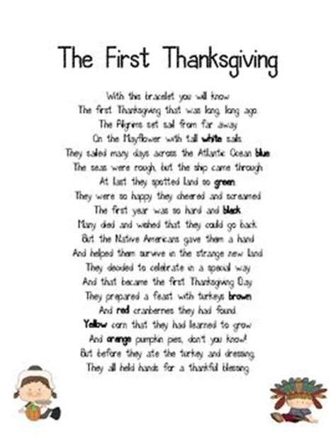 thanksgiving facts for preschoolers printable story for thanksgiving happy easter 992