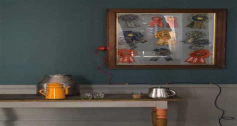peindre mur chambre peinture farrow 9 couleurs tendance à découvrir
