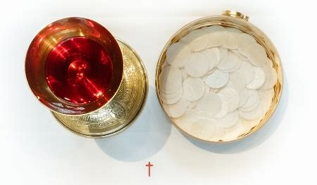 Ieraudzīt patiesu Svētā Vakarēdiena gaismu - e - BAZNĪCA