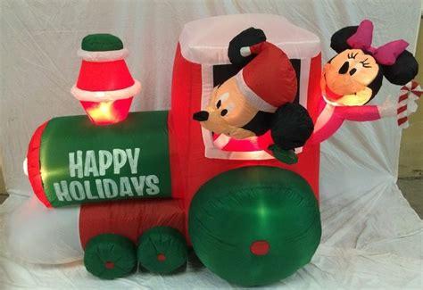 Gemmy Inflatable Halloween Train by Gemmy Halloween Train Inflatable