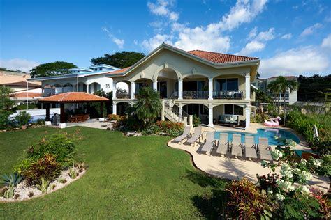 casa royal home rental tropical homes  costa rica