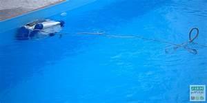 Robot Piscine Electrique : que vaut le robot de piscine top access jardipartage ~ Melissatoandfro.com Idées de Décoration