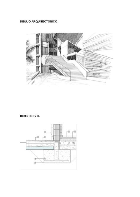 Breve historia del dibujo técnico y sus primeros
