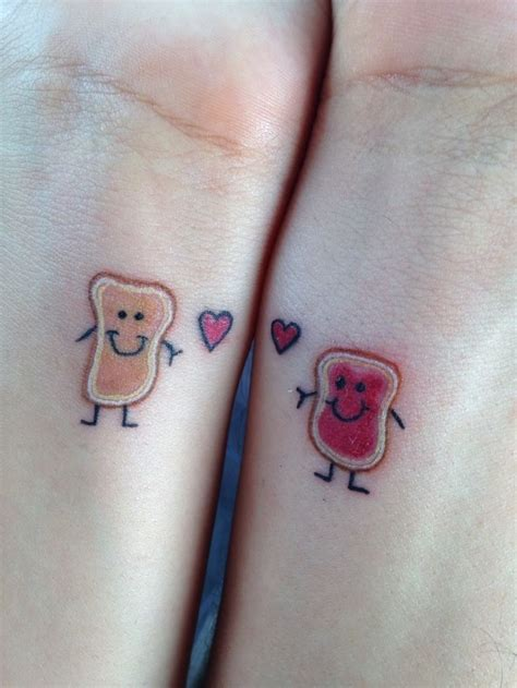 matching cousin tattoos designs ideas  meaning