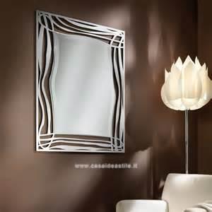 Specchio moderno mobili casa idea stile