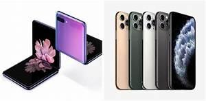 Galaxy Z Flip Vs Iphone 11 Pro 2020 Which Next Gen