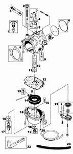 S U0026s Carburetor Parts