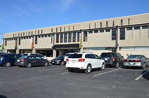 Bloomington Council: Library Should Stay Put | WGLT