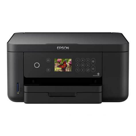 Fast, compact and highly reliable dot matrix printer of choice for the business environment. Epson Expression Home XP-5100 | Epson-Pilote.com