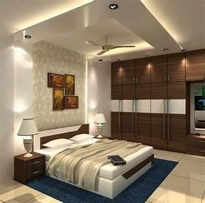 Modern, Bedroom, Interior, Design, Ideas