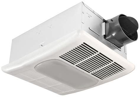 Best Bathroom Exhaust Fan With Light For
