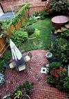 small backyard patio design ideas 23 Small Backyard Ideas How to Make Them Look Spacious and Cozy
