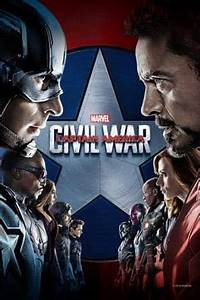 Captain America Civil War For Rent Other New Releases