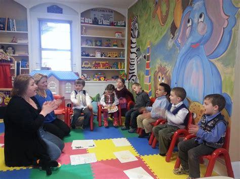 child care centers and preschools in new brunswick nj 892 | logo CHILDCARECENTER.US 1