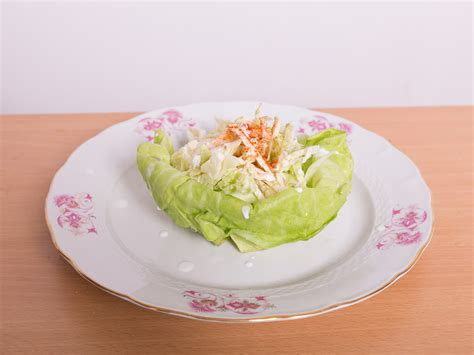 how to make cabbage how to make a cabbage salad 5 steps with pictures wikihow