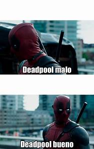 Ibu Chart Quot Deadpool Quot Meme Templates Imgflip