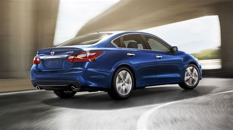 Nissan Ca by The New 2016 Nissan Altima Nissan Canada