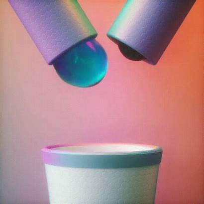 Giphy Satisfying Gifs Soft Animated Oddly Glue