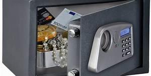 Acheter Un Coffre Fort : prix du coffre fort combien co te t 39 il vraiment ~ Premium-room.com Idées de Décoration