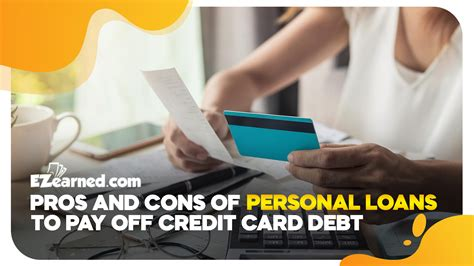 Generally speaking, when you pay off a car loan (or lease), your credit score will take a mild hit. pros and cons of personal loans to pay off credit card debt