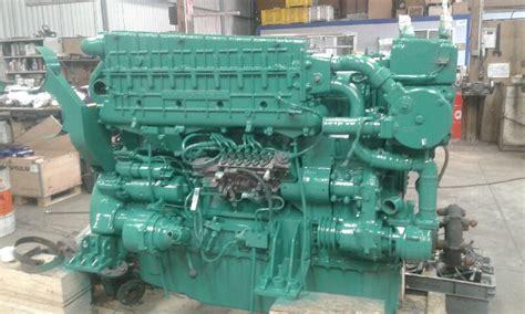 moteur marin volvo penta tamd   meca collect