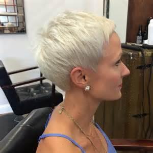 Short Pixie Haircuts Thick Hair