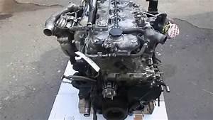 Isuzu Nkr  Npr 3 5 Ton 3 0 Td  U0026quot 4jj1 U0026quot  Engine