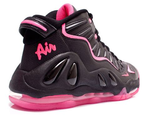 nike air max uptempo  highlighter pack sneakernewscom