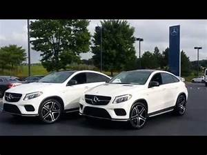 Coupe En Or : 2017 gle43 amg coupe differences from gle450 coupe youtube ~ Medecine-chirurgie-esthetiques.com Avis de Voitures