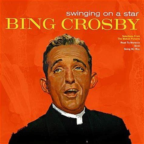 swing on a crosby crosby swinging on a listen