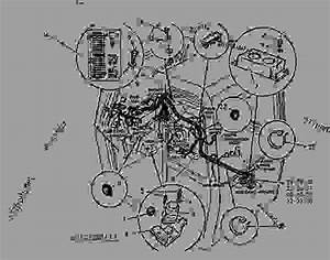 8i3184 Wiring Group-cab -  U4f38 U7f29 U81c2 U53c9 U8f66 Caterpillar Th63
