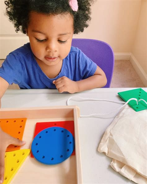 set   montessori playroom  home