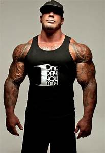 Rich Piana       When Big Isn U0026 39 T Always Big Enough