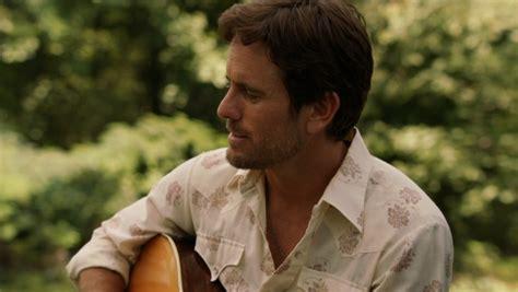 Charles Esten As Deacon On Nashvillelove, Love, Love
