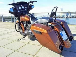 Lenker Street Glide : flhx street glide bagger lenker s 1 milwaukee v twin ~ Jslefanu.com Haus und Dekorationen