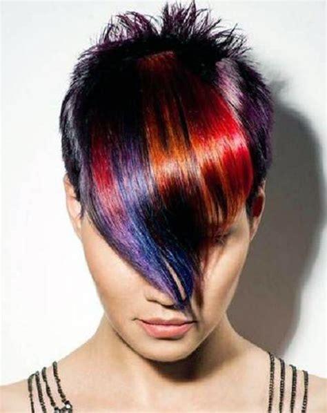 Edgy Asymmetrical Haircuts   newhairstylesformen2014.com