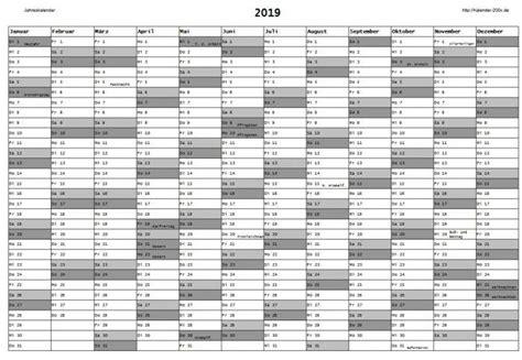 kalender mit feiertagen calendar printable