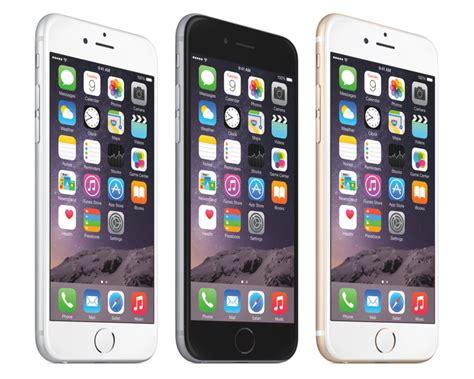 verizon iphones for verizon iphones 6s pricing leaked thanks to walmart memo