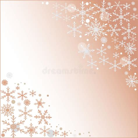 Light Pink Snowflake Background by Abstract Light Pink Background With Snowflake