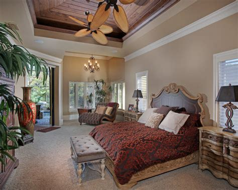 tuscan style bedrooms houzz