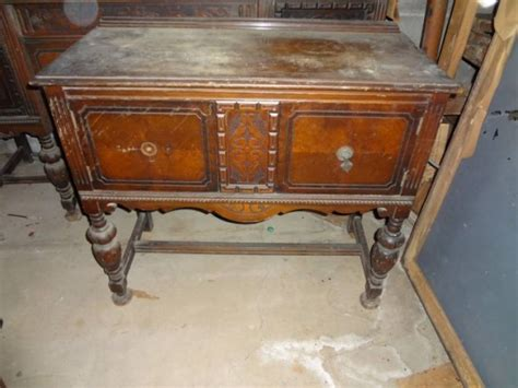 dining room side table buffet antique dining room set detailed china cabinet