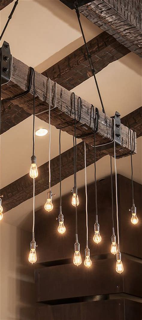 rustic lighting rustic home decor rustic