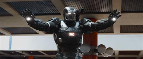 war machine armor mark iii marvel cinematic universe