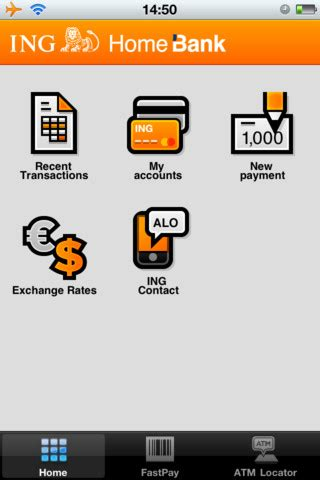 Office Football Pool Iphone App by Ing Home Bank Aplicaţie De Iphone