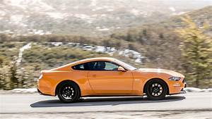 Ford Mustang GT (2018) review: more of everything is a good thing | CAR Magazine