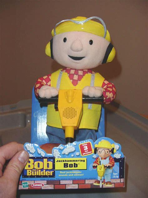 adapt  toy bob  builder    step  step