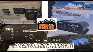 Ridge Ryder Dc
