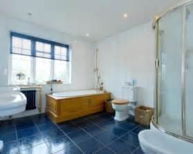 tile designs for bathroom floors 35 cobalt blue bathroom floor tiles ideas and pictures