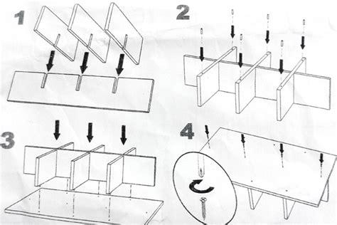 Ikea Kallax Aufbauanleitung by Cd Einsatz F 252 R Billy Regal Pictures To Pin On