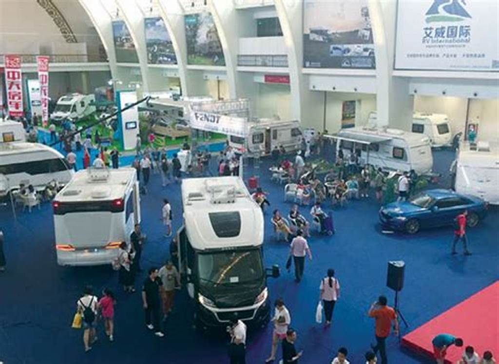 #Beijing #S #All #In #Caravaning #2016 #Attracted #A #Record #Number